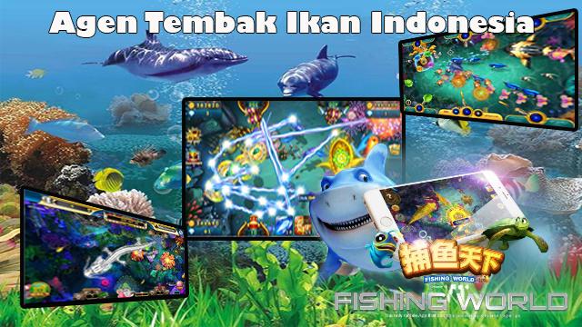 Agen Tembak Ikan Indonesia